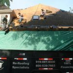 Roof Replacement Consolidated Roofing Systems