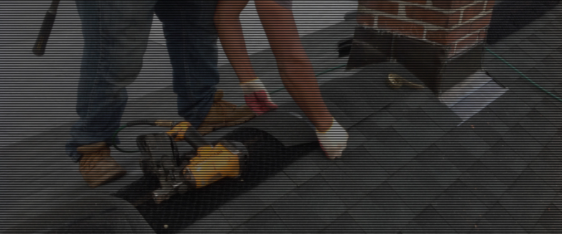 Common Shingle Nailing Problems
