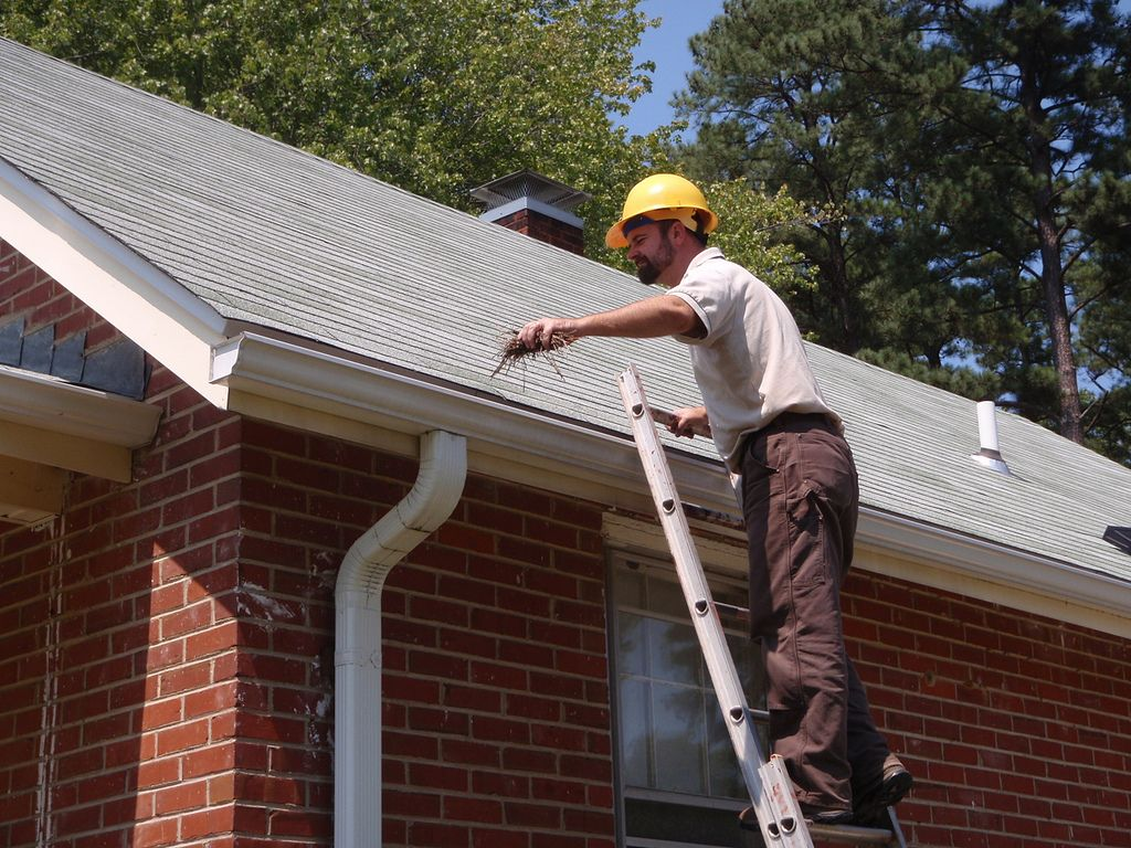 Fall Roofing Tips